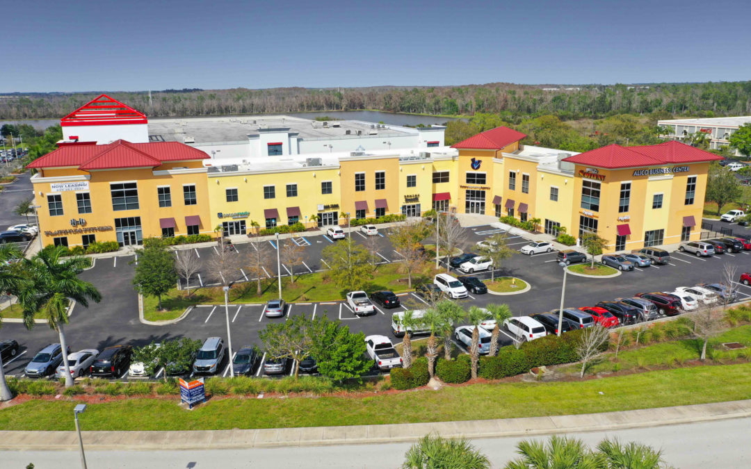 SVN|KOVA facilitates $9M sale of Alico Business Center in Fort Myers